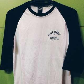 Super Sunday Concept Gear Round Neck T-Shirt