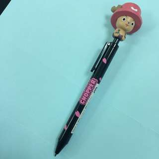 Chopper (One Piece) Pen (Black)