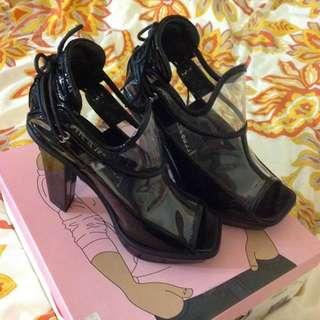 Jeffrey Campbell 美鞋 含運