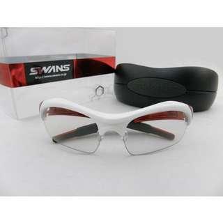 全新Swans 天鵝運動太陽眼鏡