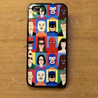 英雄聯盟iPhone 5s手機殼