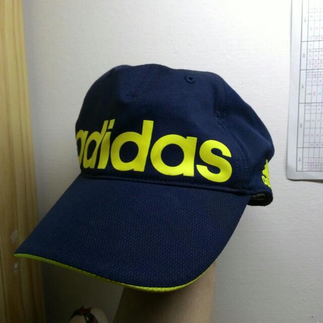 Adidas網球帽正版