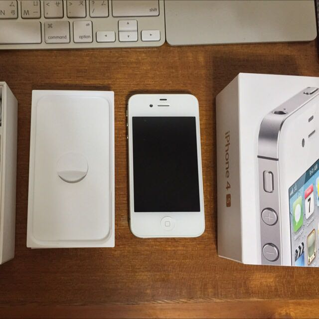 Apple iPhone 4S 32g