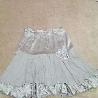 氣質及膝裙