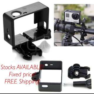 (PLS READ DESCRIPTION BEFORE ASKING!) Protective Housing Case For GoPro HD Hero3 3+