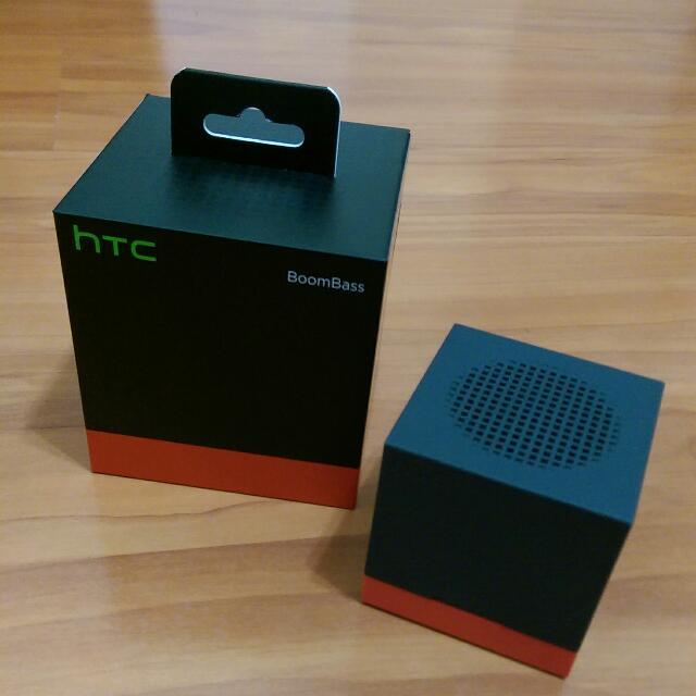 二手HTC重低音喇叭