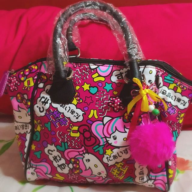 Japanimation Hello kitty Limited Edition From Loungefly. 49d485c75dadd