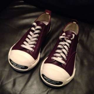Undercover x SillyThing Jack Purcell