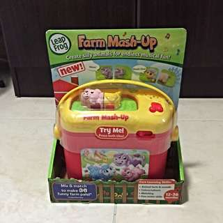 Leap Frog Toy BN
