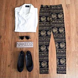 Bohemian Leggings