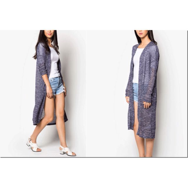 Factorie Long Cardigan.