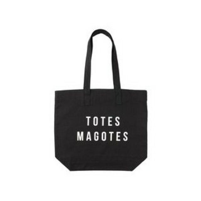 Factorie Tote Bag.
