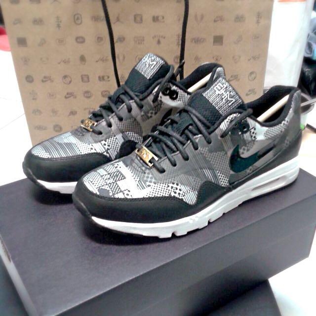 Nike BHM Ultra Max 1  Cm25 27 27.5