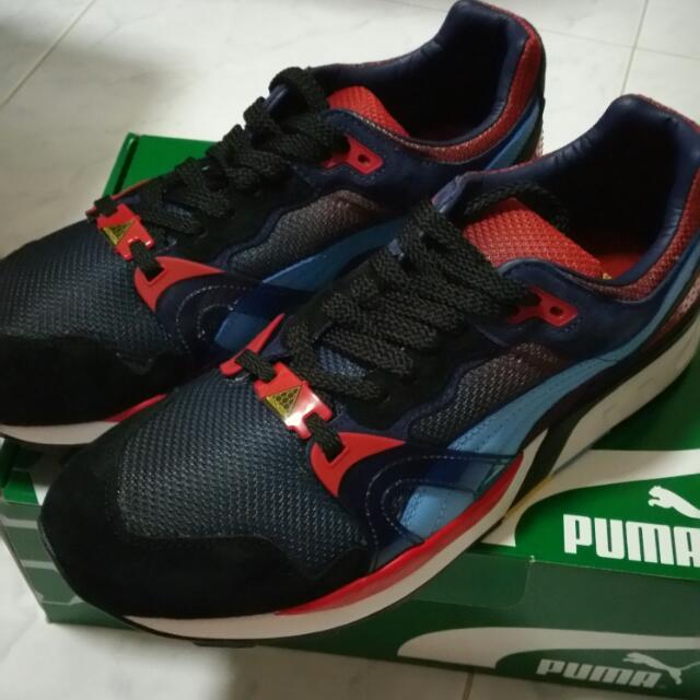 huge discount 8c551 c0bfb Puma x Whiz Limited x Mita Sneakers Trinomic XT2 on Carousell