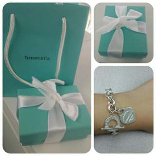 Tiffany &co. Bracelet
