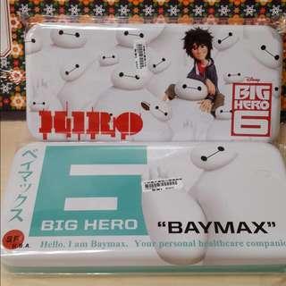 大英雄天團 超大雙層鉛筆盒