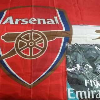 Arsenal Football Club FLAG