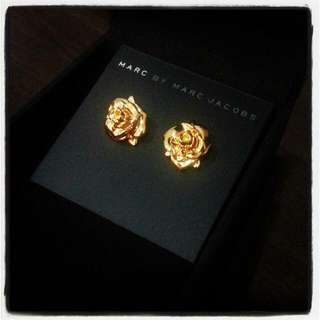 Marc By Marc Jacobs JERRIE ROSE earrings