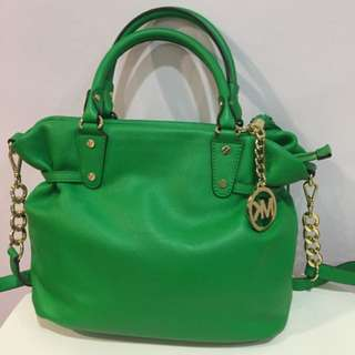 Almost New Michael Kors Leather