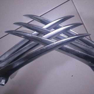 Wolverine Claw X Men