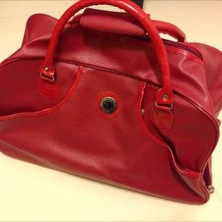 全新✨ALAIN DELON Paris 旅行袋