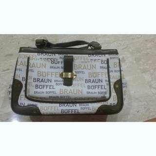 BRAND NEW LIMITED EDITION BRAUN BUFFEL BAG VERY URGENT!!!!!