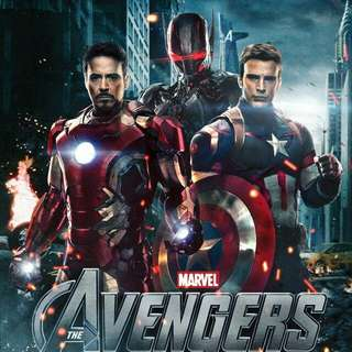 Avengers: Age Of Ultron Gold Class Tickets (1 Pair)