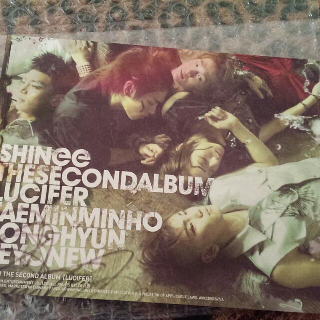 少時 SHINEE  FTISLAND ZE:A 專輯 Ⅰ