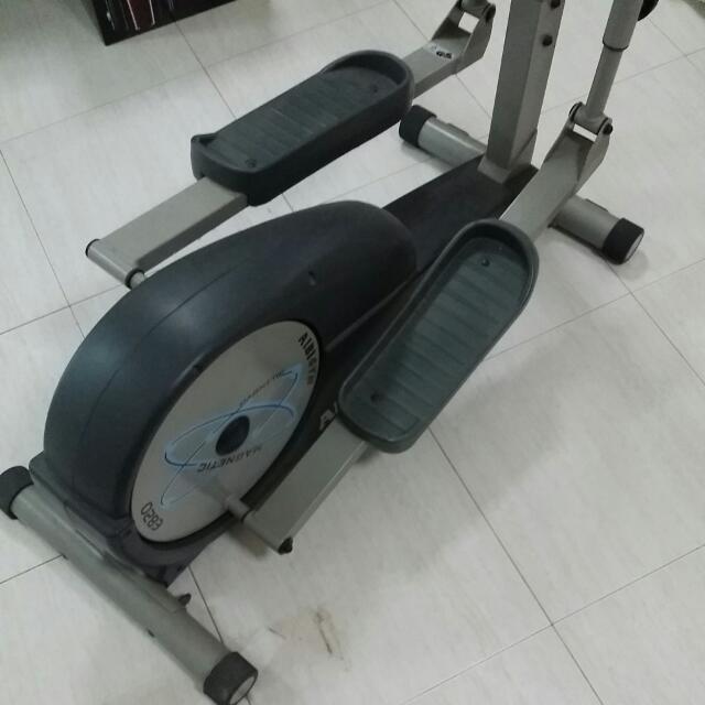 Aibi Gym Step Machine