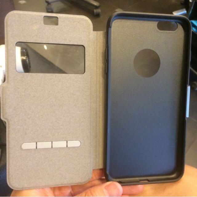 Iphone 6 Plus 殼