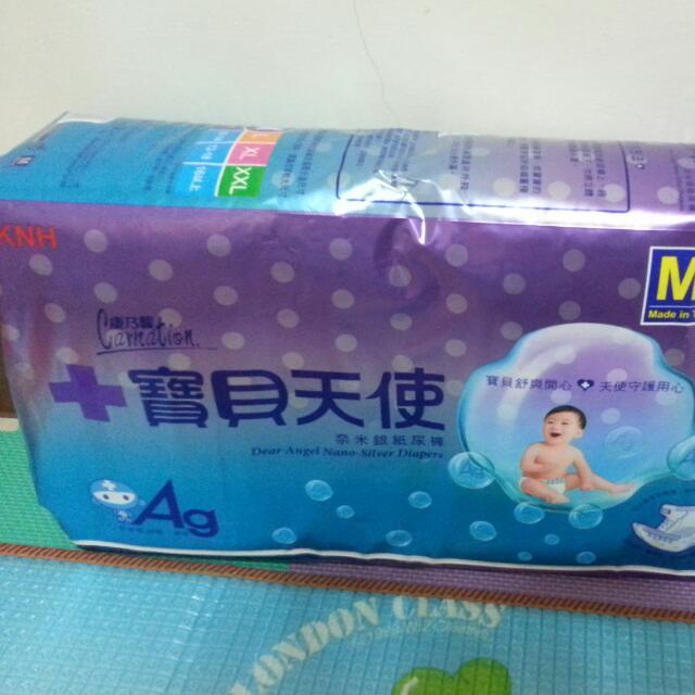 寶貝天使尿布M