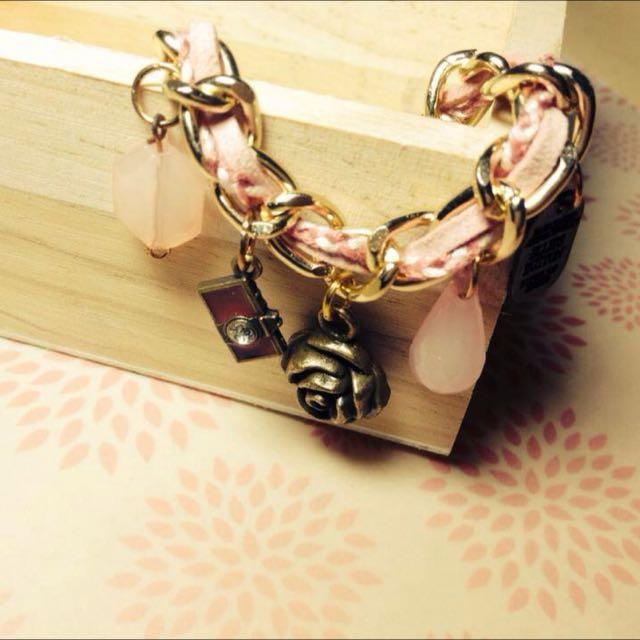 🌹Rose玫瑰鍊手環