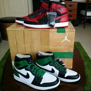 Air Jordan 1 DMP <Repriced>