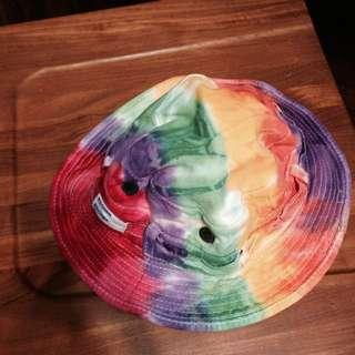 渲染 漁夫 帽