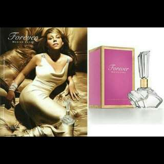 PRICE REDUCED - Forever by Mariah Carey