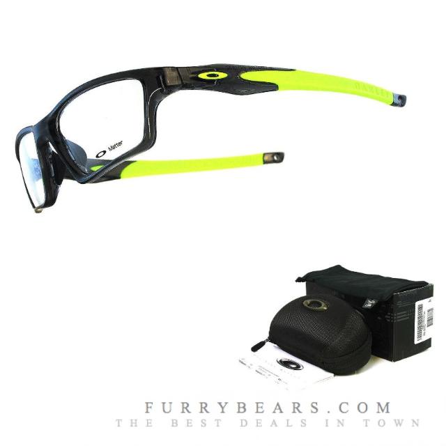 91ae74c8cce0 ... prescription glasses active australia crosslink sweep oakley lime green  ox8031 0255 oakley singapore 18028 e2c27 ...
