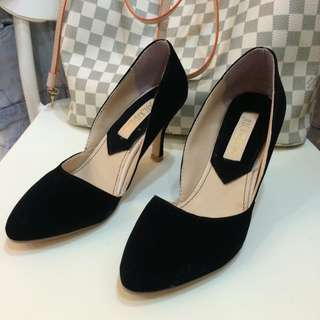 Zara同款高跟鞋24