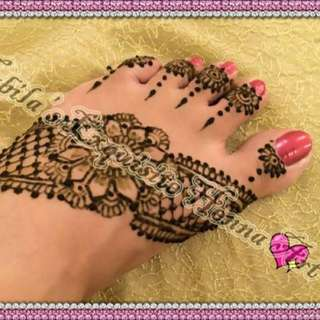 Henna For Brides,bridesmaid Engagements,baby Shower , Henna Parties And All Occasions