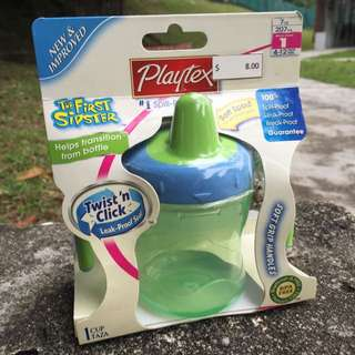 Playtex Spill Proof Cup