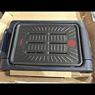 Tefal Electric Grill (Preloved)