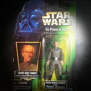 Star Wars: Grand Moff Tarkin