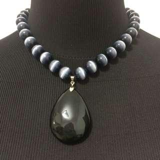 BN Handmade Necklace