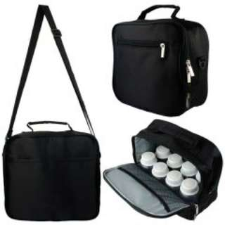 Cooler Tote Bag (Black)