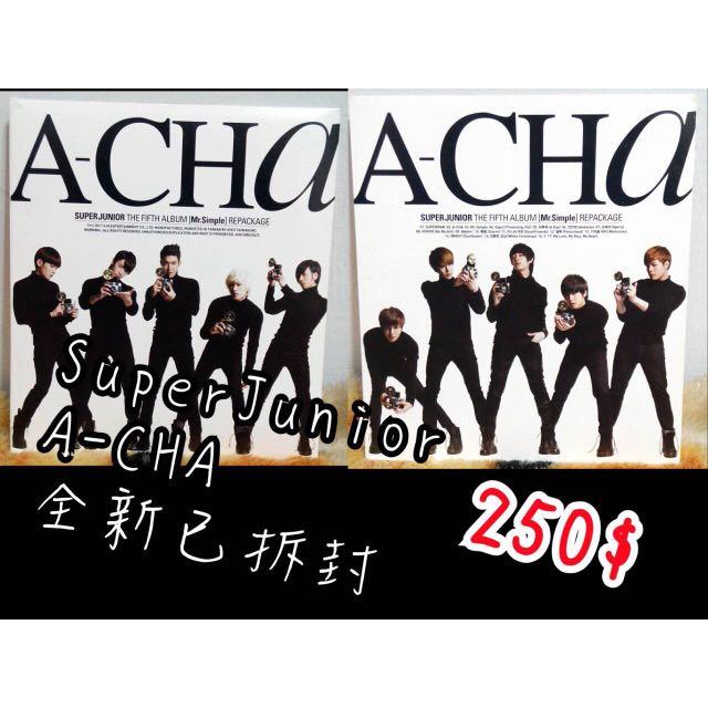 Super Junior 專輯