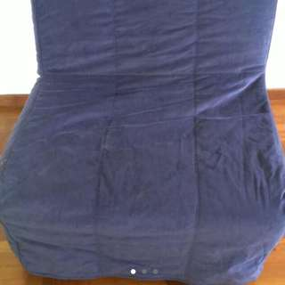 sofabed to let go .. my room is too small so i need to sell to have some space..
