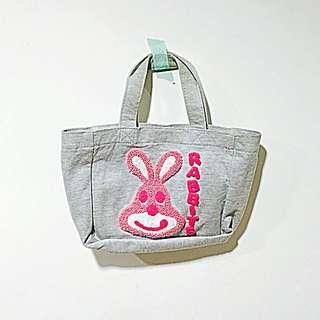 gladee兔子手提袋