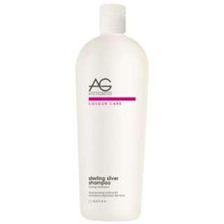 (含運)AG銀光護色洗髮精