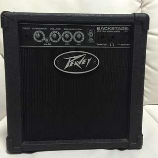 Peavey Backstage Guitar 26w Amp