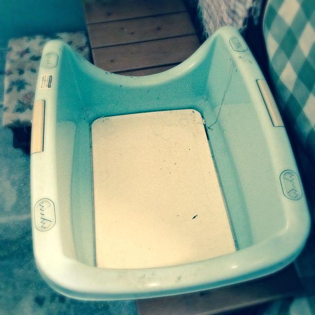 日本製竉物防漏式厠所盆