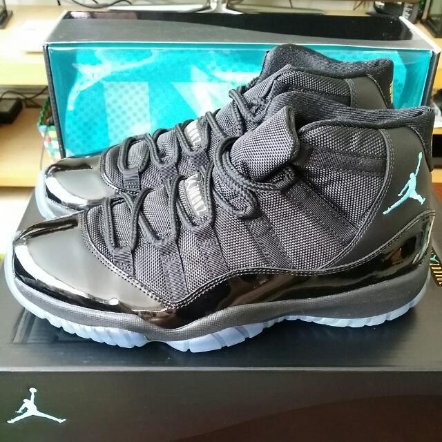Air Jordan 11 Gamma Blue <REPRICED>